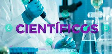 Científicos