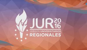 Especial Juegos Universitarios Regionales