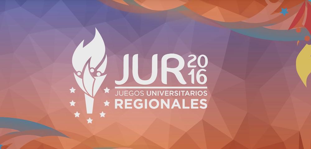 Especial Juegos Universitarios Regionales Litus Tv